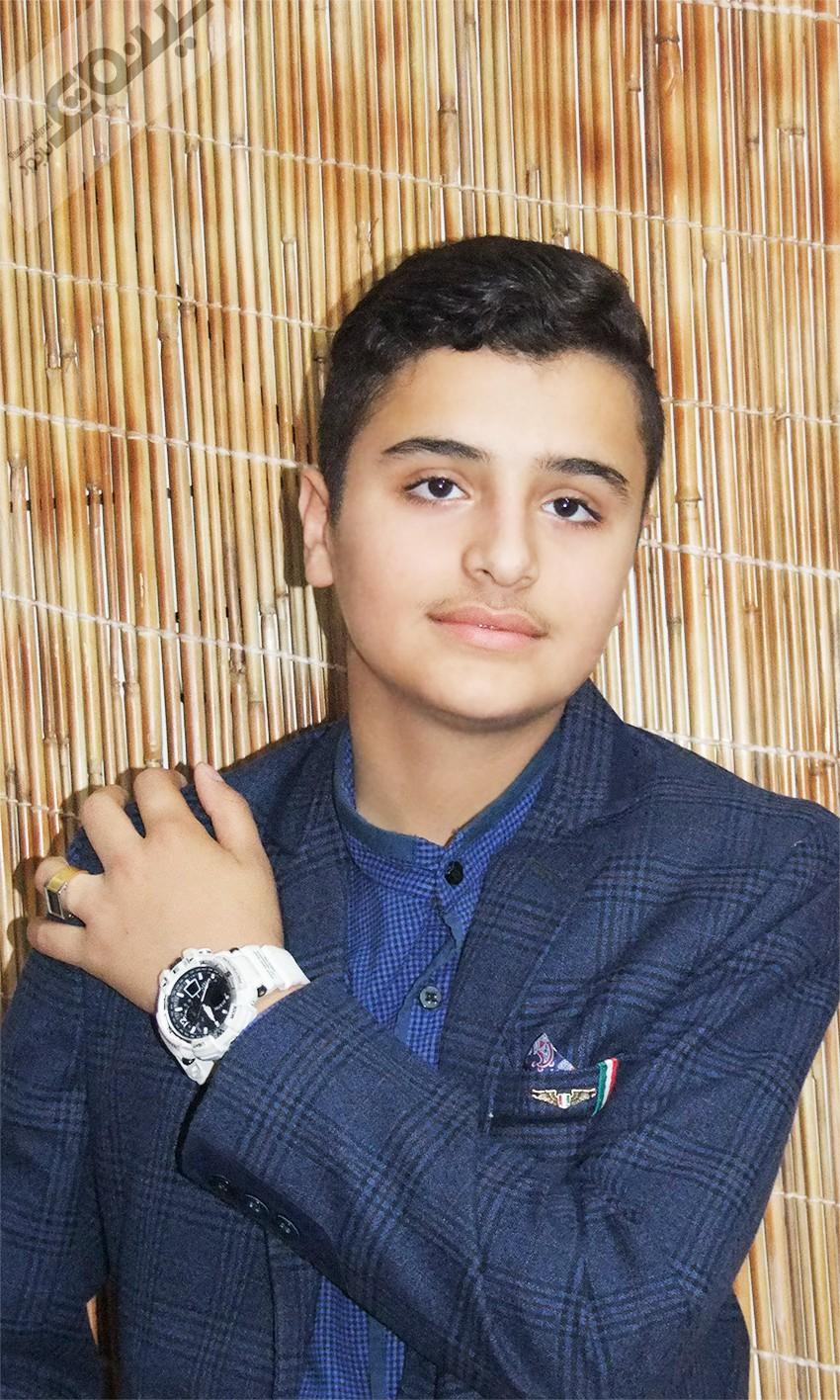 محمدمهدی قنبری